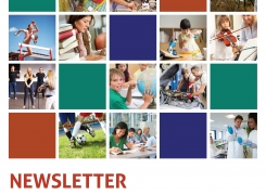 ACDE's May Newsletter