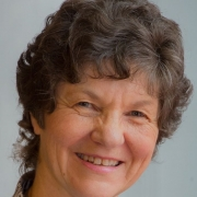Professor Christine Ure