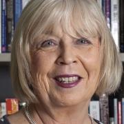 Professor Tania Aspland