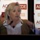 SOCIAL COMMENTATOR JANE CARO PASSIONATELY DEFENDS TEACHERS IN A CRAZY WORLD