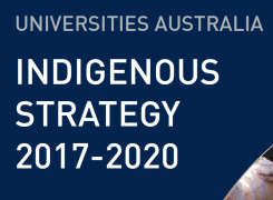 First Indigenous Strategy for All Universities