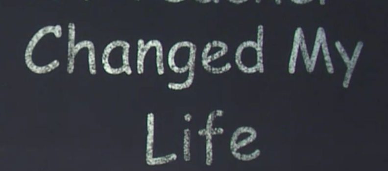 SBS Insight Celebrates Teachers Who Change Lives