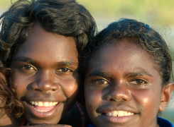 Why high-achieving Indigenous students shun higher education