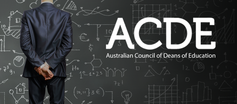 ACDE Launches New Network Focussing on Professional Experience