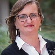 Associate Professor Joanna Barbousas