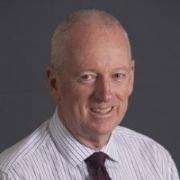Associate Professor Wayne Hawkins