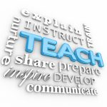 ACDE welcomes inquiry into the Status of Teaching Profession