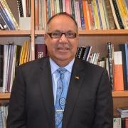Professor Peter Buckskin