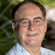 Associate Professor Greg Shaw