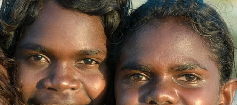 Understanding Aboriginality Webinar May 10. Register now!