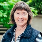 Associate Professor Karen Swabey